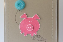 piggy craft
