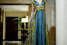 Favoritt kjoler