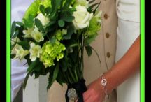 Wedding Flowers / Wedding Bouquets, Wedding Centerpieces and more.
