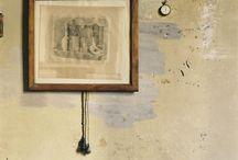 Luigi Ghirri (Italian, 1943–1992) Atelier Giorgio Morandi , 1989–1990 /  Atelier Giorgio Morandi