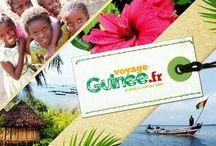 Kanya Voyage agence tourisme guinéenne. / Description de l'agence Kanya Voyage.