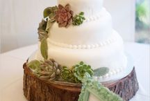 Wedding Cakes / by Erin Elizabeth