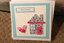 Cards - New Home