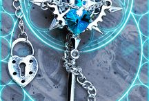 Final fantasy Jewelry
