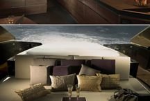 Luxury Boats and Yachts