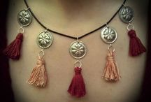 my work / not beadwork, not chainmaille...the rest..:-)