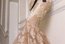 Flipping stunning dress designs