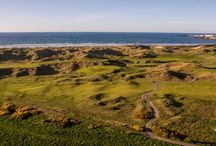 Portstewart Golf Club - Irish Open 2017