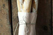 Arte bianca / l'arte di saper fare e gustare il pane
