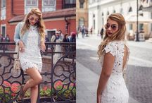 My Outfits / Here's my personal blog - www.iulia-andrei.ro