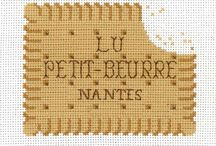 grilles broderie