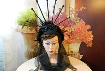 fabulous headpieces