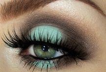 MakeUp - Fashionistas - Style Inspiration / MakeUp - Fashionistas - Style Inspirations