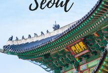 South Korea | Travel / All you need to know about visiting South Korea
