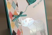 olifant met ballon