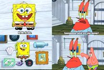 SpongeBob SquarePants / Spongebob used to be a funny show and then since 2005 the show is unfunny and have cruelty and needs to end