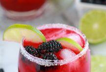 Drink, Drank . . .