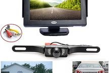 Vehicle Backup Cameras