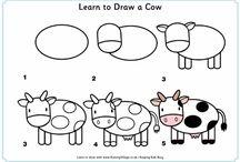 apprendre à dessiner