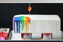 dorty barevné