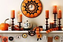 Halloween / by Erin {domesticadventure.com}