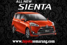 Daftar Harga dan Paket Kredit Toyota Sienta di Semarang / Daftar Harga dan Paket Kredit Toyota Sienta di Semarang
