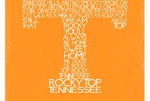 All Things Tennessee / by Paula Fowler