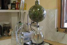 Essential Oil Distilling