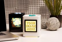Scentsy Custom Warmer Gifts / by GrabScents .com