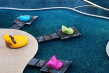 Designer Resorts