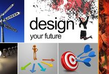 Design your future movement! / Others who are looking at designing futures