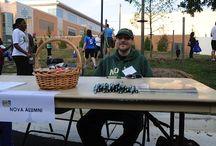 Alumni Federation Board / Northern Virginia Community College; #NOVA Alumni Federation Board