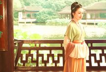 Costume History: Asia