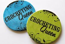 Knitting and Crocheting Gifts