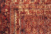 Pazyryk - Persian carpet