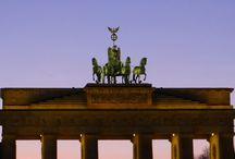 Alemanha / Lugares pela Alemanha