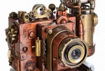 Inspiration - Steampunk