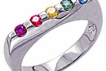 Rainbow Sapphire Jewelry