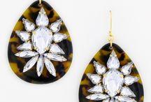 Teardrop Jewelry