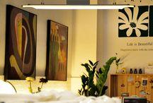 Beleuchtung Ideen / Beleuchtung im Schlafzimmer, Garten, Badezimmer, Esszimmer, Kinderzimmer usw.