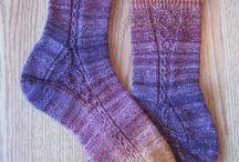 Denise socks
