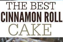 BAKING// CAKE RECIPES / cake, cake recipes, baking