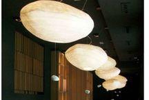 Luminaire Japon