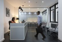 The Boutique Workplace Company White Friars