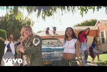 fave music videos