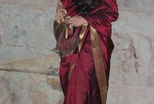 Rekha sarees