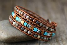 Bracelets & Wrist Malas