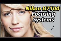Nikon d7100 / Camera tips