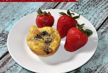 Real Food Breakfast Recipes / Looking for new real food breakfast recipes? We're featuring everything from pancakes to eggs to yogurt and beyond. Lots of great, unique real food breakfast recipes will be featured on this board.