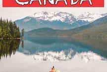· Canada Travel Tips ·